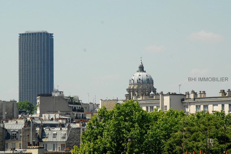 Location appartement Paris 5ème 2730€ CC - Photo 4