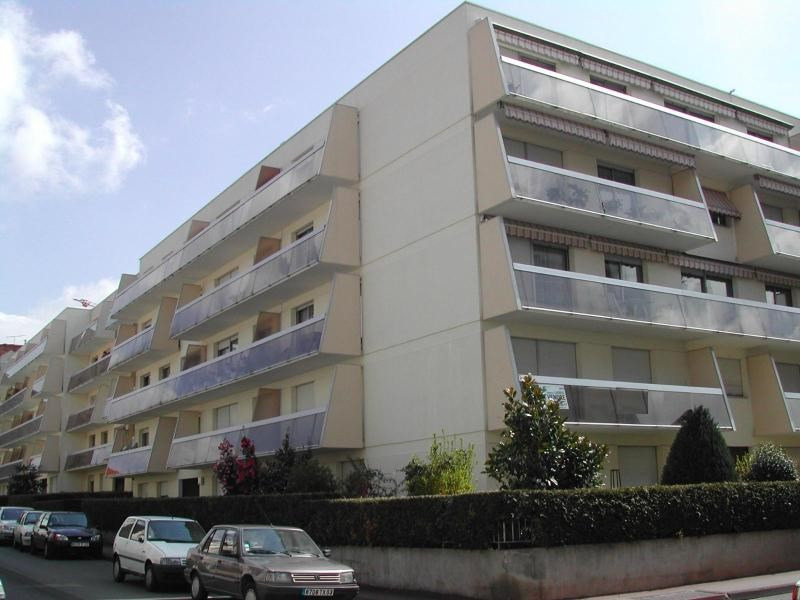 Vente appartement Vichy 117 700€ - Photo 1