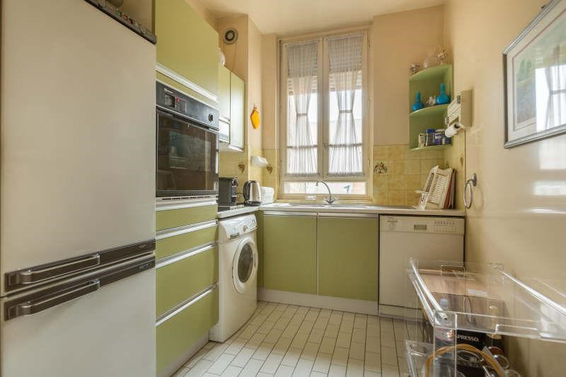 Vente appartement Neuilly sur seine 670000€ - Photo 3