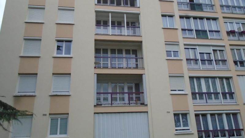 Vente Appartement 5 pièces 91m² Le Mans