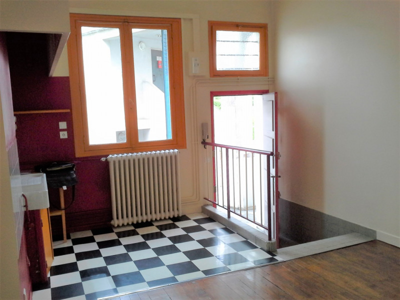 Rental apartment Toulouse 634€ CC - Picture 1
