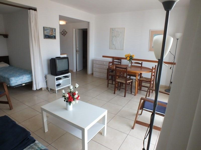 Location vacances appartement Roses santa-margarita 256€ - Photo 13