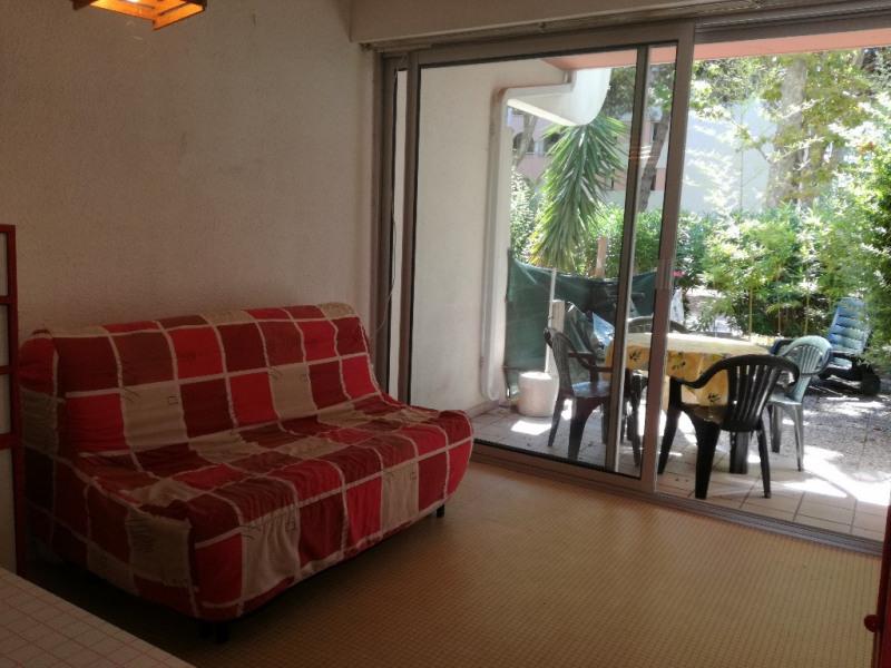 Vente appartement La grande motte 84500€ - Photo 3