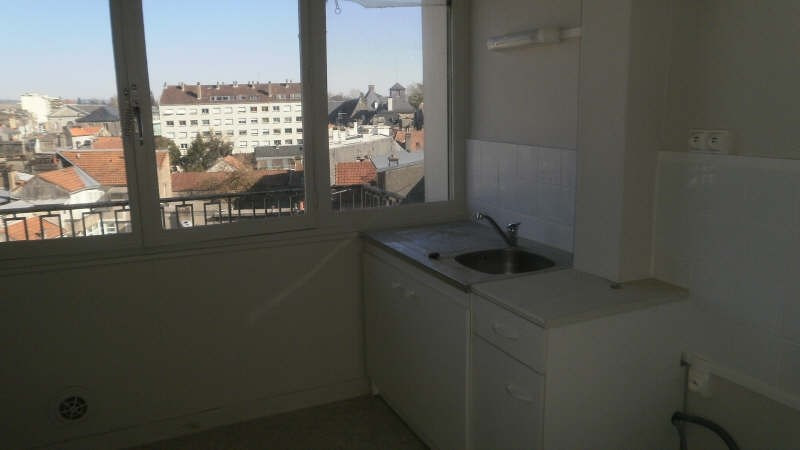 Rental apartment Pau 612€ CC - Picture 4