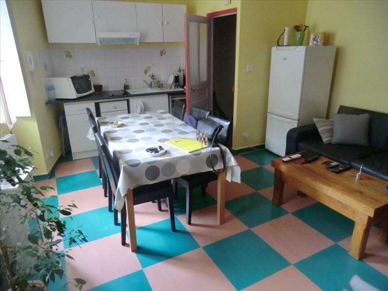 Vente maison / villa Fougeres 83400€ - Photo 4