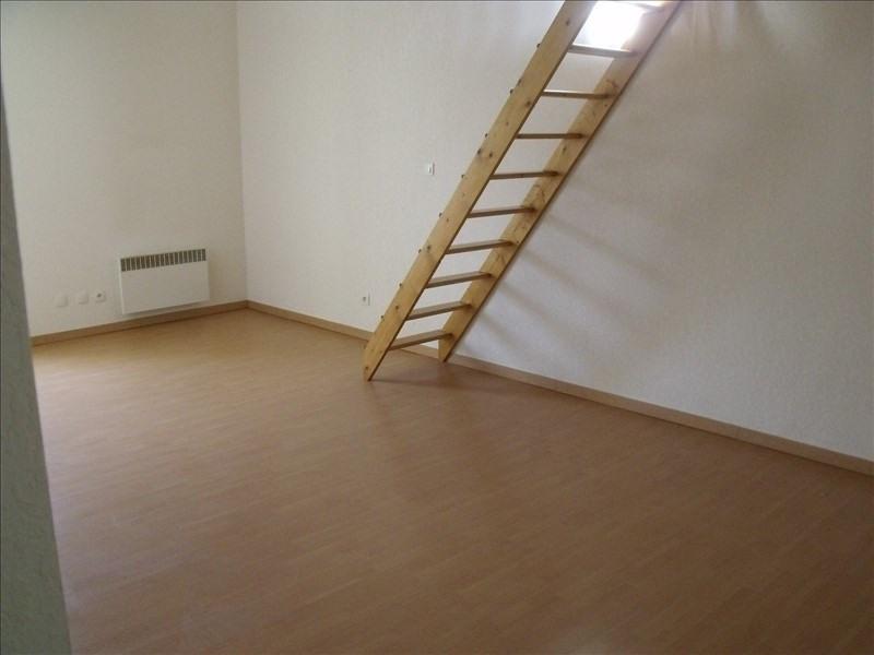 Sale apartment Lodeve 52000€ - Picture 5