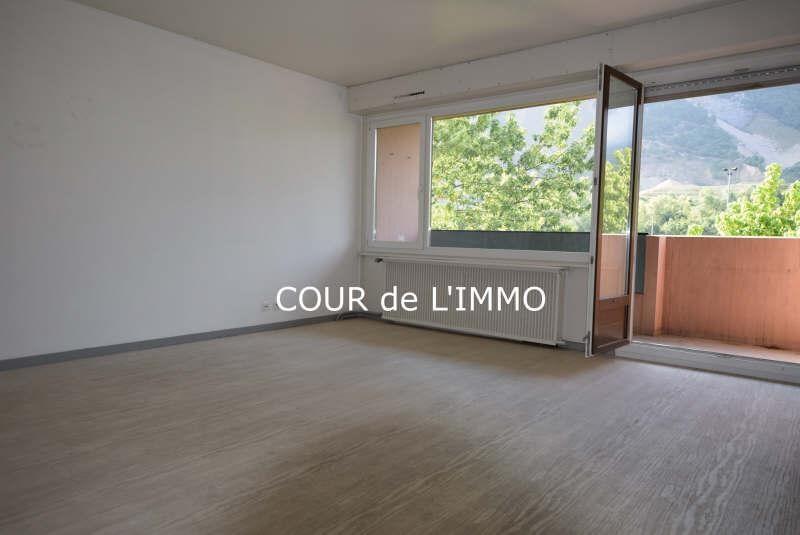 Vente appartement Etrembieres 249000€ - Photo 4