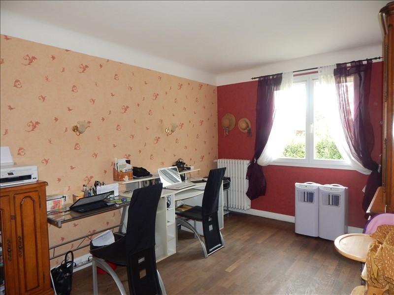 Vente maison / villa Pont sur yonne 224000€ - Photo 5