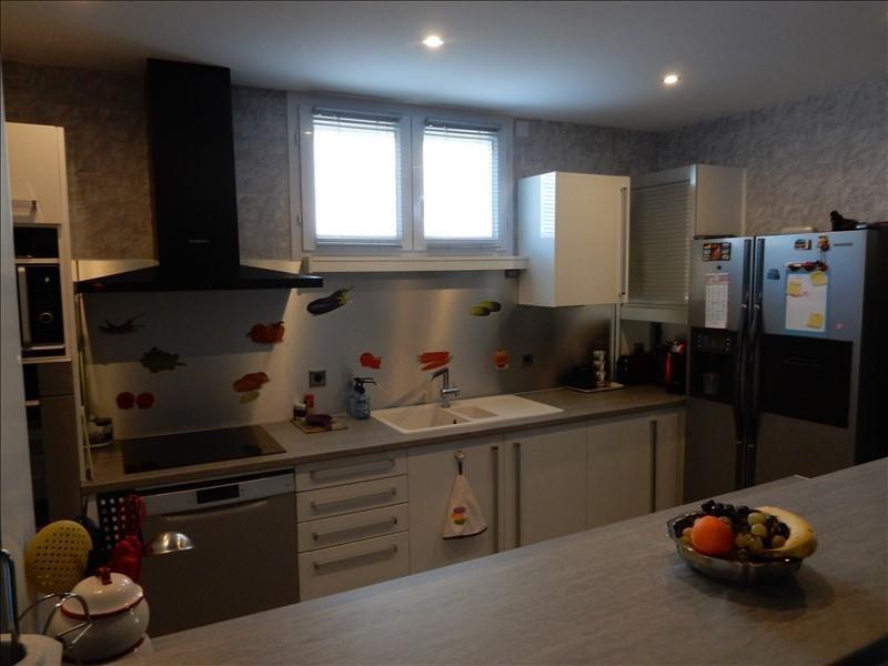 Vente maison / villa Villandraut 222700€ - Photo 4