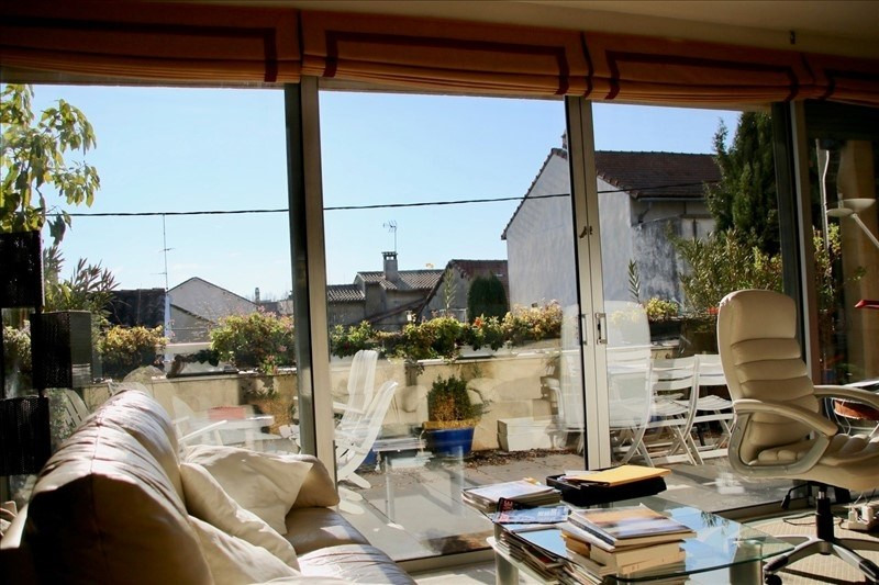 Vente de prestige appartement Avignon extra muros 457447€ - Photo 7