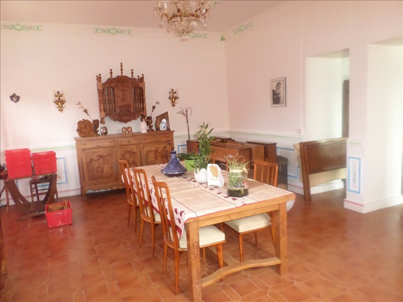 Vente maison / villa Gencay 242000€ - Photo 7