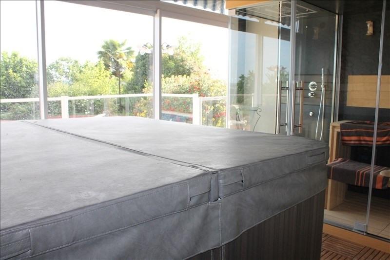 Vente maison / villa Langon 389100€ - Photo 7