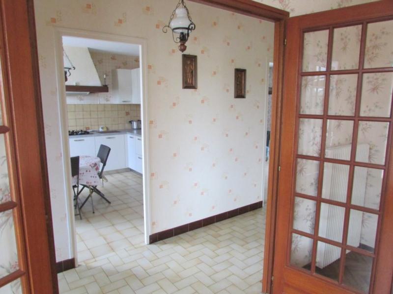 Vente maison / villa Aigre 130000€ - Photo 12