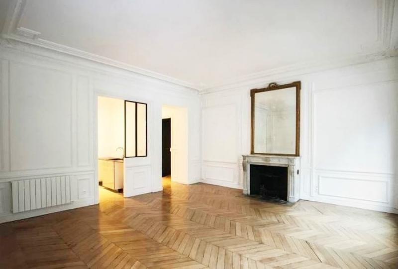 Vente de prestige appartement Paris 1er 935000€ - Photo 1