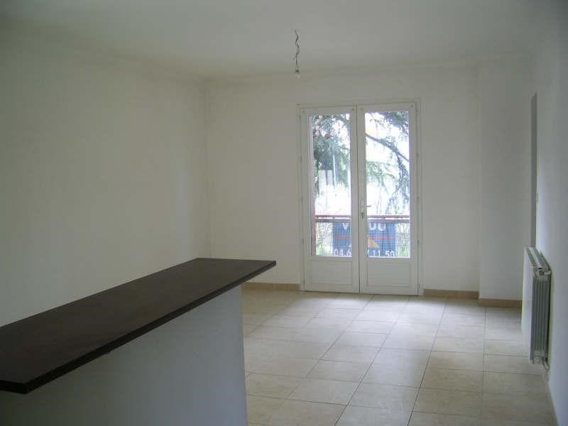 Rental apartment Nimes 600€ CC - Picture 3