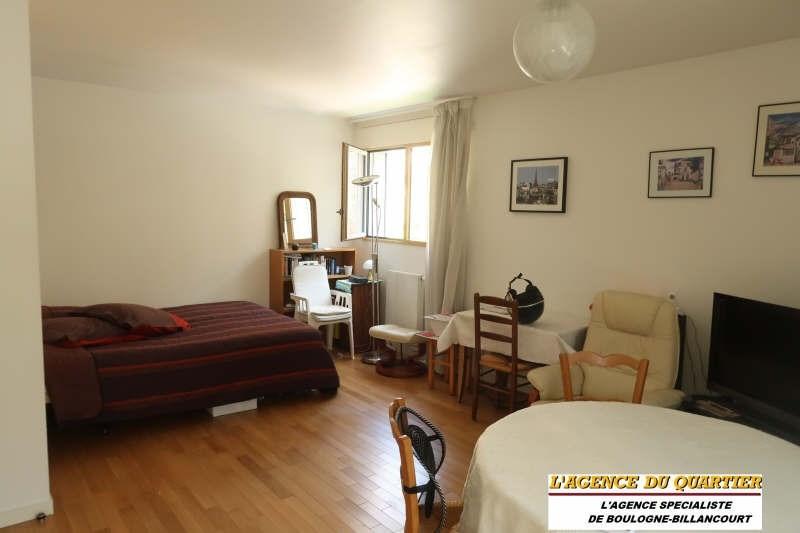 Revenda apartamento Boulogne billancourt 314000€ - Fotografia 3