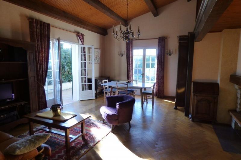 Deluxe sale house / villa Vendres 330000€ - Picture 8