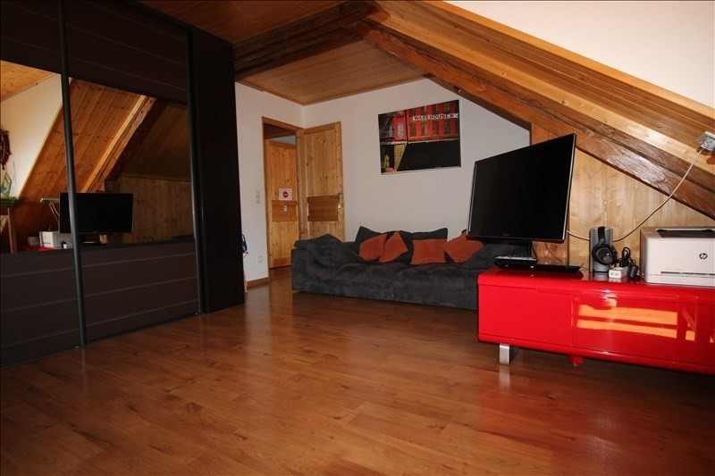 Vente appartement Amancy 350 000€ - Photo 7