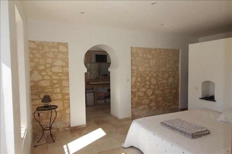 Vente de prestige maison / villa Pernes les fontaines 849000€ - Photo 4