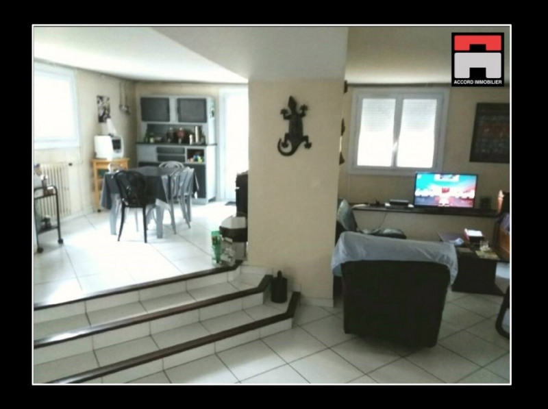 Vente maison / villa Toulouse 360000€ - Photo 3