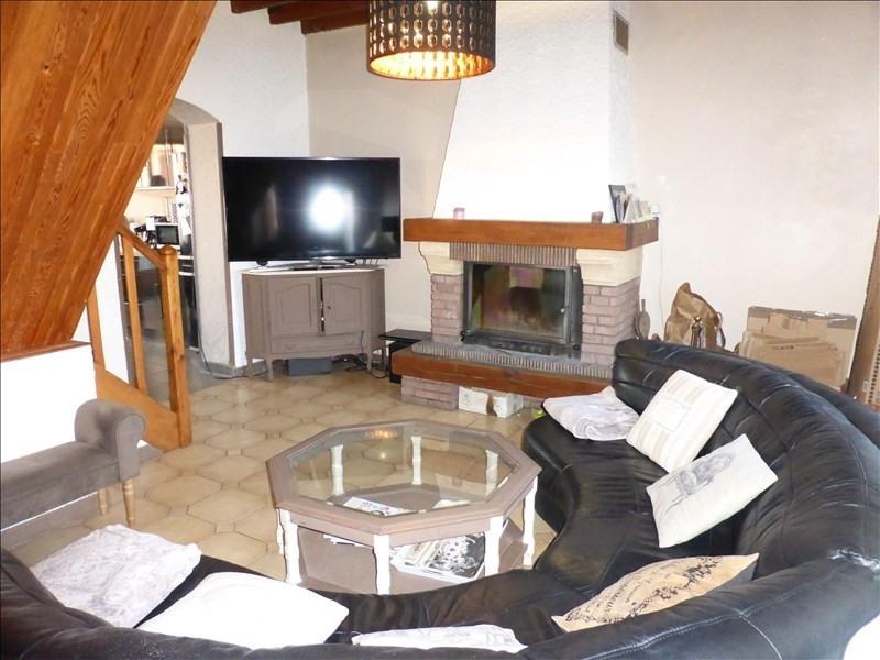 Vente maison / villa Cuinchy 106000€ - Photo 3