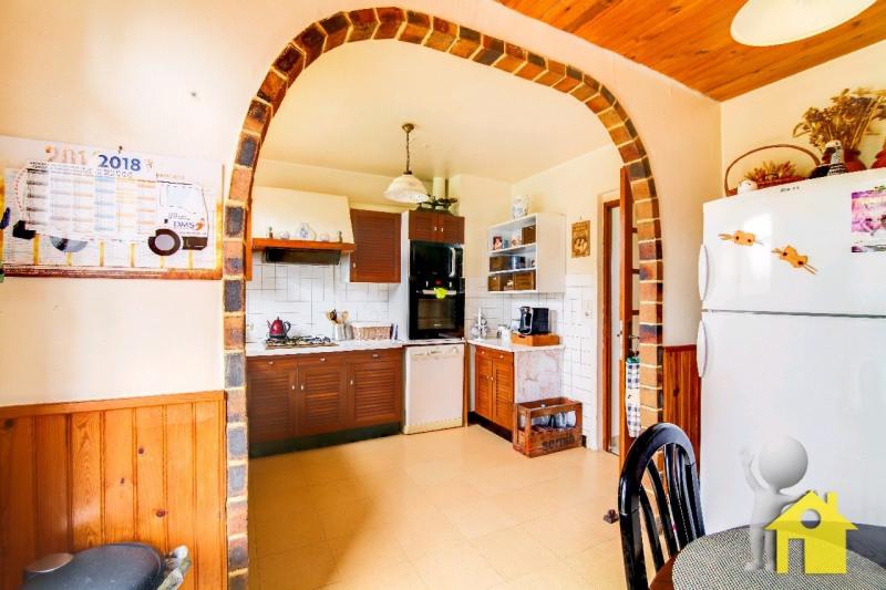 Vente maison / villa Neuilly en thelle 218000€ - Photo 6