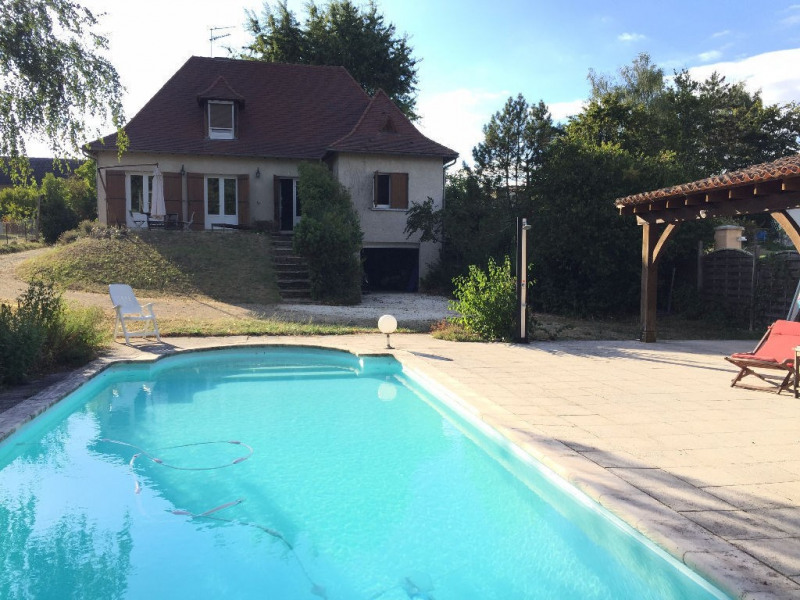 Sale house / villa Champcevinel 233 200€ - Picture 1