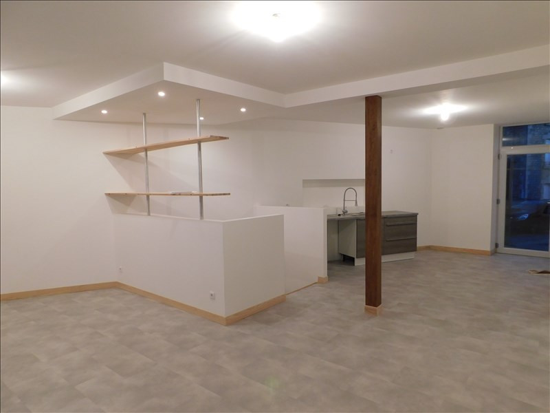 Vente appartement Fougeres 96720€ - Photo 2