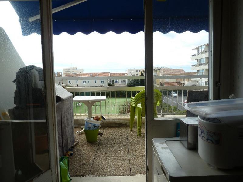 Appartement Carnon Plage 2 pièce(s) 50 m2
