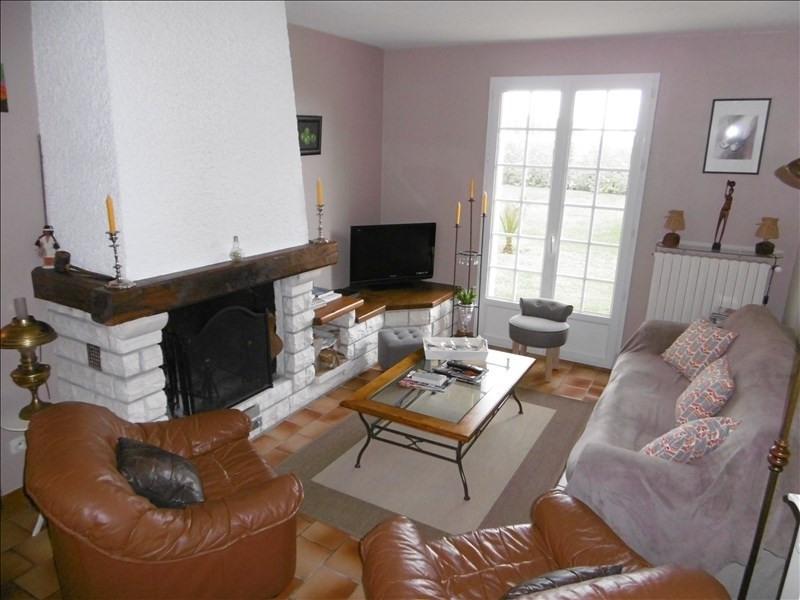 Vente maison / villa Usseau 178000€ - Photo 4
