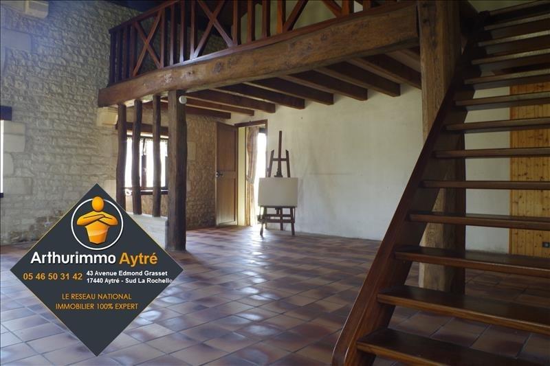 Vente maison / villa Aigrefeuille d aunis 279000€ - Photo 4