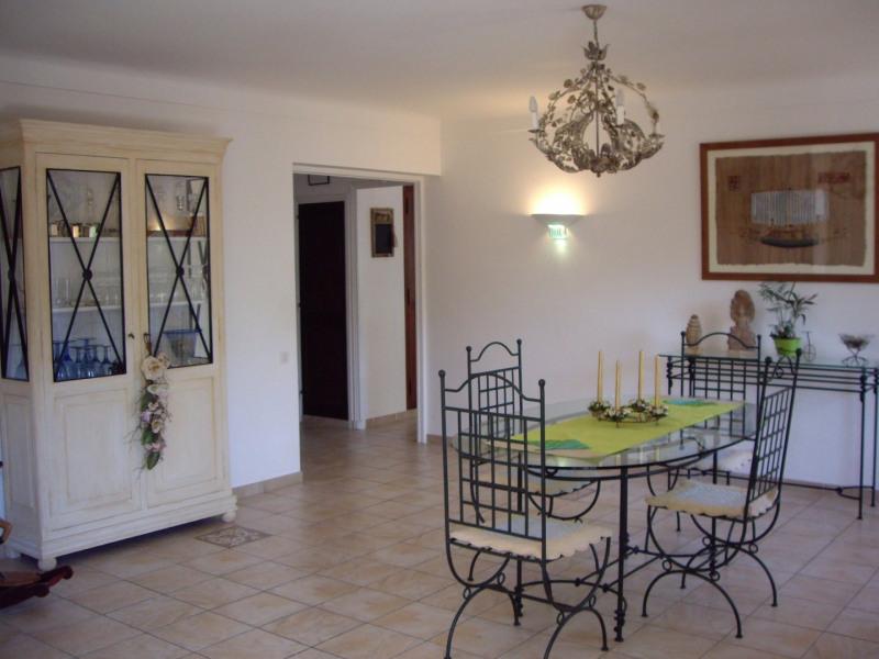 Sale house / villa Salernes 420000€ - Picture 7