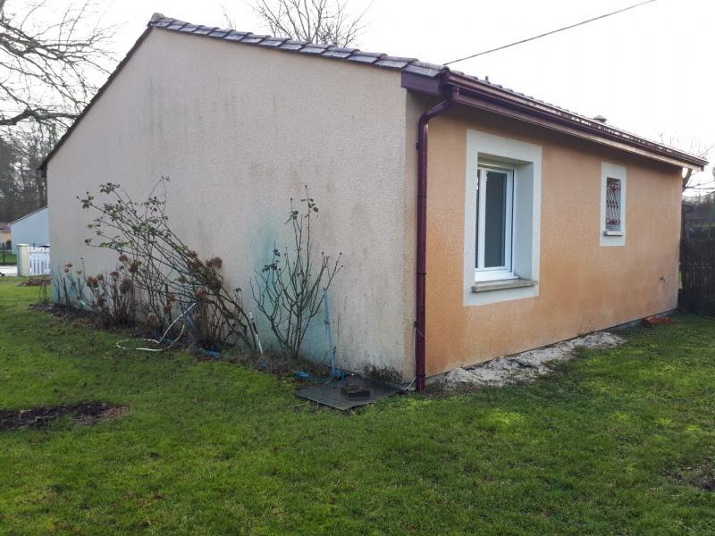 Rental house / villa Saint-selve 610€ CC - Picture 2