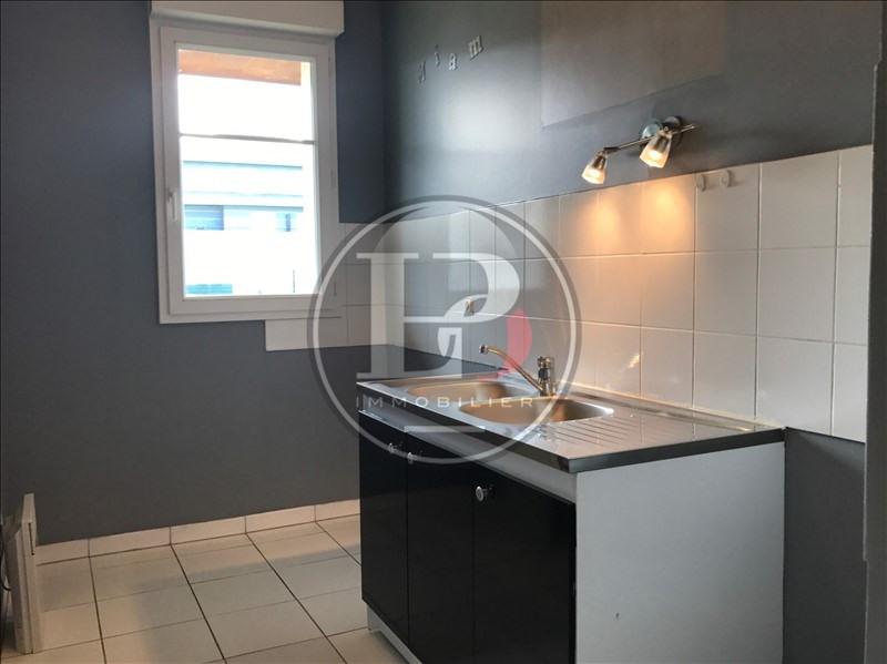 Affitto appartamento St germain en laye 820€ CC - Fotografia 4