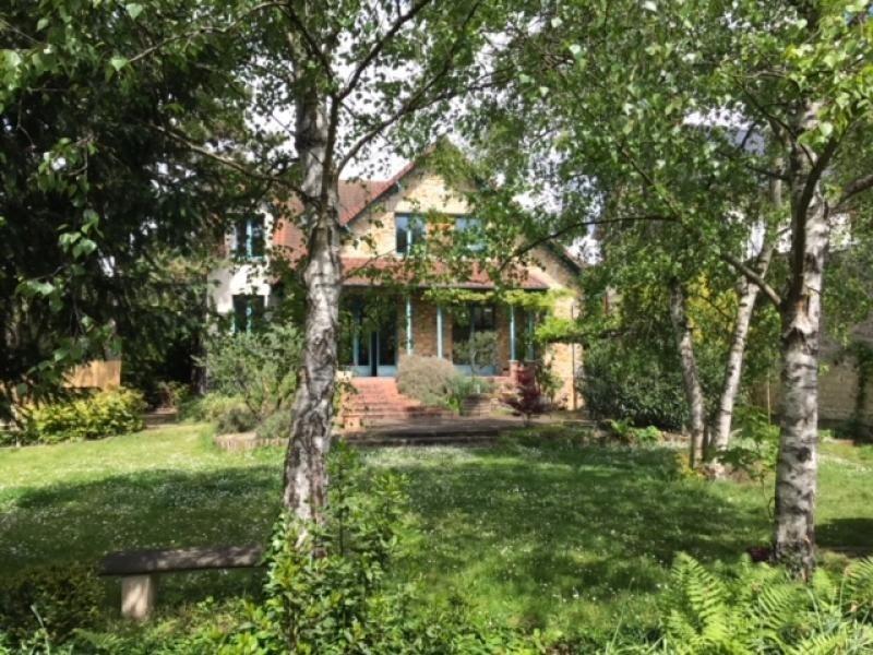 Sale house / villa Vernouillet 699000€ - Picture 1