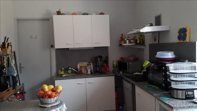 Sale apartment Revolution 118000€ - Picture 3
