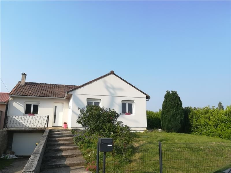 Sale house / villa Riencourt les cagnicourt 188100€ - Picture 1