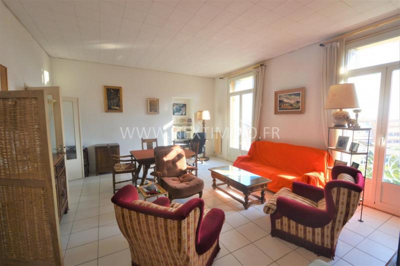 Vendita appartamento Menton 378000€ - Fotografia 5