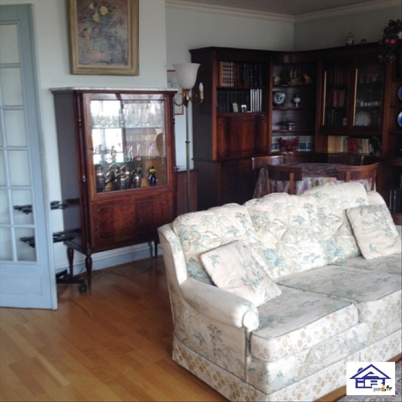 Rental apartment Mareil marly 1 450€ CC - Picture 2