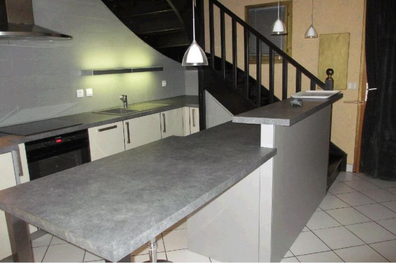 Affitto appartamento Menthon st bernard 778€ CC - Fotografia 2