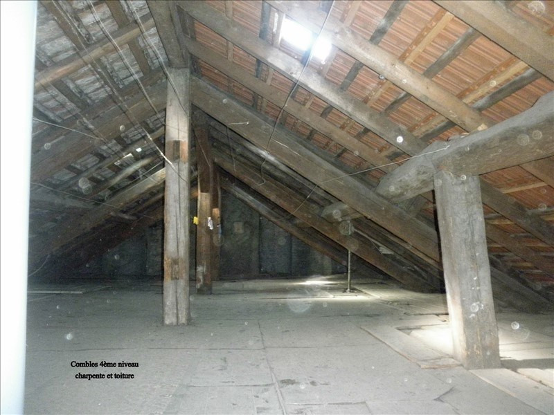 Sale building Senones 75 700€ - Picture 4