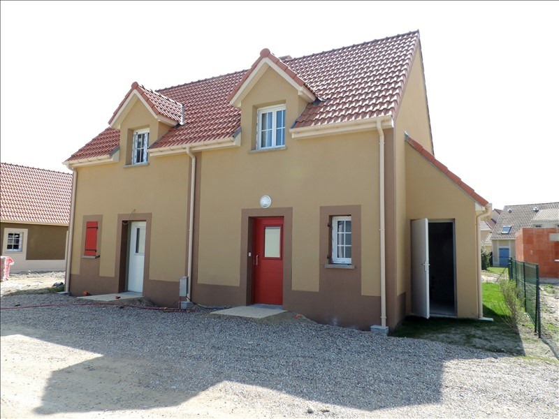 Vente maison / villa Fort mahon plage 139 000€ - Photo 4