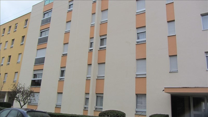 Vente appartement Dijon 199 500€ - Photo 3
