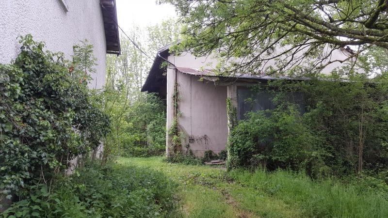 Vente maison / villa Beauvoir de marc 172000€ - Photo 4