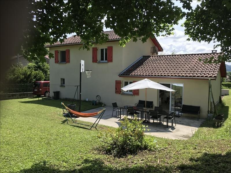 Vendita casa Venerieu 313000€ - Fotografia 1