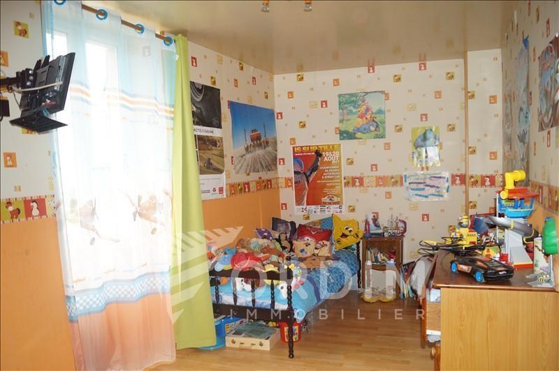 Vente maison / villa Jully 152600€ - Photo 5