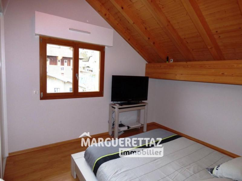 Sale apartment Mieussy 368000€ - Picture 7