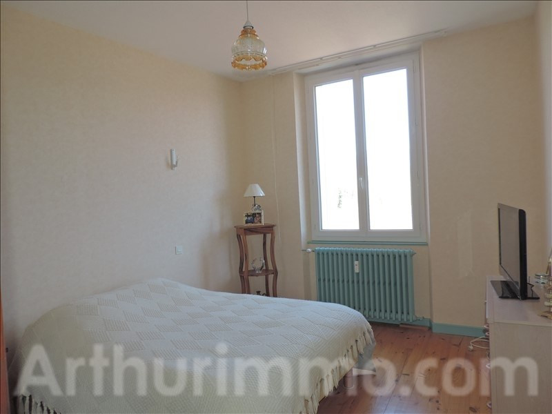 Vente appartement St verand 123 000€ - Photo 3