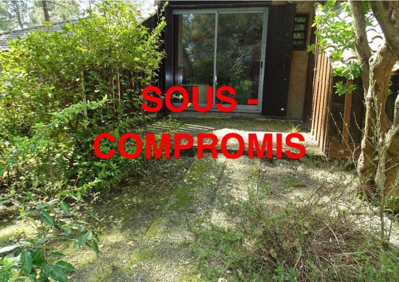 Produit d'investissement maison / villa Lacanau ocean 80000€ - Photo 1