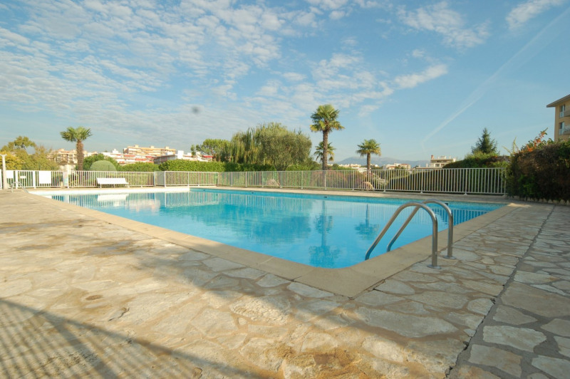 Vente appartement Antibes 250 000€ - Photo 2